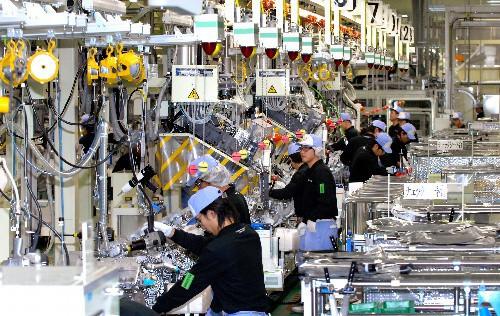 Ai được lợi khi Toyota, Honda ngừng xuất khẩu xe sang Việt Nam sau Nghị định 116? - Ảnh 1.