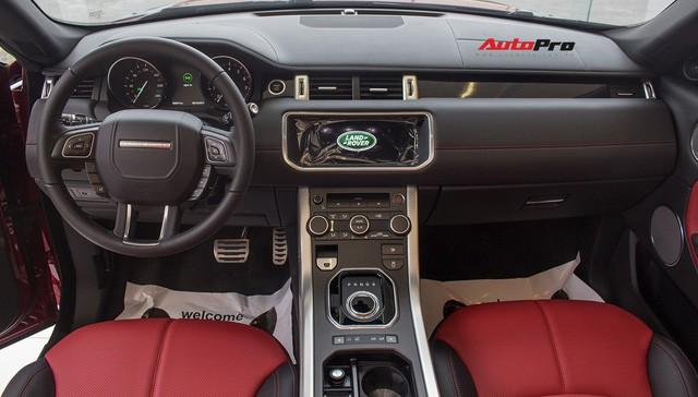 Đại gia Quảng Nam tậu Range Rover Evoque mui trần chơi Tết - Ảnh 3.