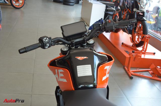 Chi tiết KTM Duke 390 thế hệ mới vừa về Việt Nam - Ảnh 12.