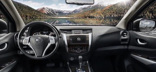 SUV 7 chỗ Nissan Terra chốt lịch ra mắt, cạnh tranh Toyota Fortuner - Ảnh 3.