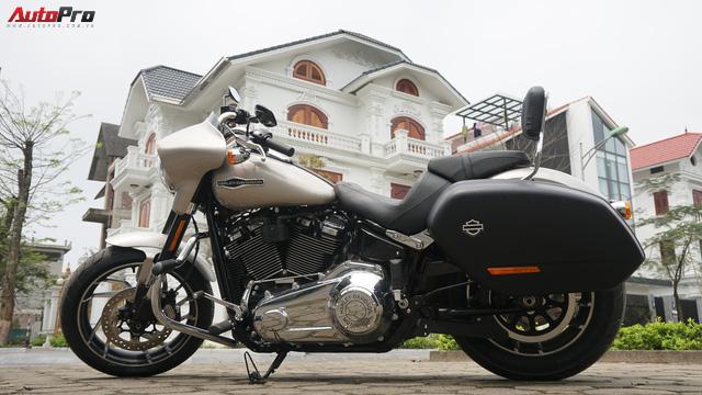 Đây là cách khởi động một chiếc Harley-Davidson khi bạn vô tình... quên chìa khóa - Ảnh 10.