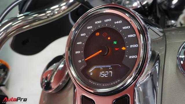 Đây là cách khởi động một chiếc Harley-Davidson khi bạn vô tình... quên chìa khóa - Ảnh 9.