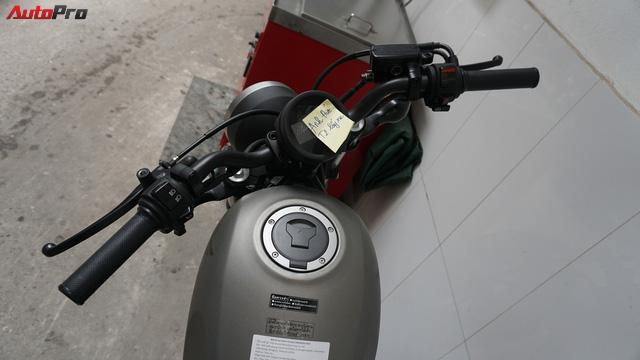 Honda Rebel 300 ngày đầu bán tại Việt Nam: Lạc lõng, không bị thổi giá nhưng khan hàng - Ảnh 5.