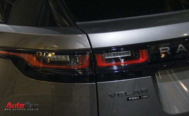 Cặp đôi Range Rover Velar First Edition ra biển trắng tại Hà Nội - Ảnh 15.