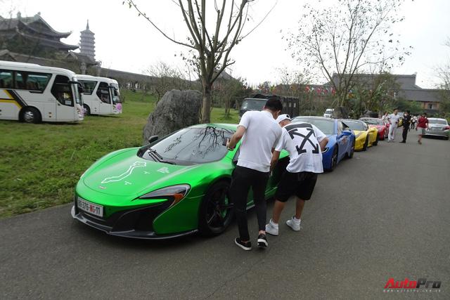 Nhìn lại Car & Passion ngày 3: Hành trình đi Ninh Bình nhẹ nhàng hơn sau chặng đường khó lên Sapa - Ảnh 9.