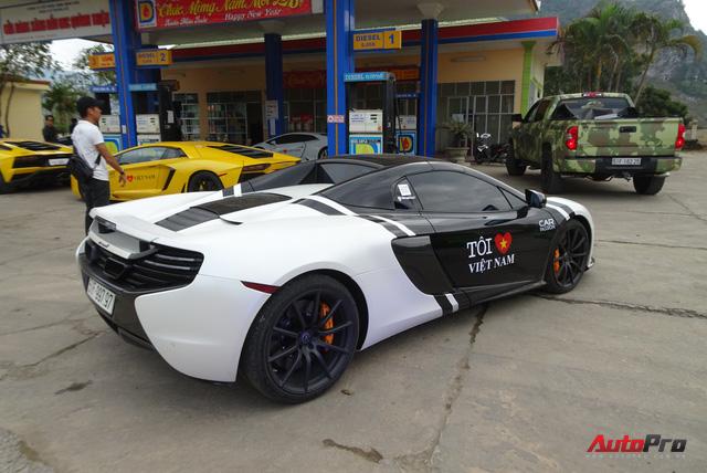 Nhìn lại hành trình siêu xe Car & Passion ngày thứ 4: Nhiều hoạt động từ thiện ý nghĩa - Ảnh 18.