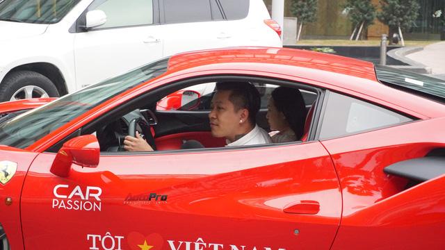 Đâu là thương hiệu có số lượng siêu xe lớn nhất tham dự Car & Passion 2018? - Ảnh 18.