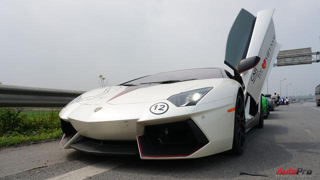 Đâu là thương hiệu có số lượng siêu xe lớn nhất tham dự Car & Passion 2018? - Ảnh 15.