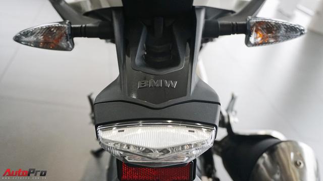 Cận cảnh BMW G 310 R - Nakedbike giá mềm cho biker mới chơi xe tại Việt Nam - Ảnh 15.