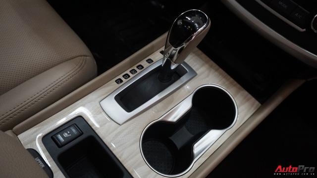 Cạnh tranh Toyota Camry, Nissan Teana nhập khẩu giảm giá gần 300 triệu đồng chỉ sau 3 tháng - Ảnh 12.