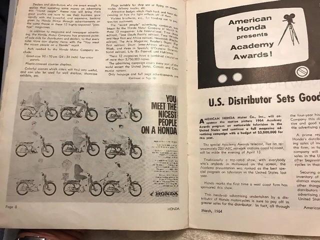 """Những người tử tế nhất sẽ chạy Honda: Slogan giúp Honda tăng 12 lần doanh thu, """"sút"""" văng Harley-Davidson để chiếm thị trường Mỹ khó tính - Ảnh 3."""