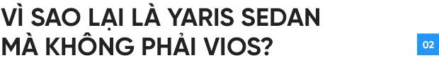 Người dùng Toyota Yaris sedan 10 năm chưa đổi xe: Chạy mãi không hỏng - Ảnh 3.