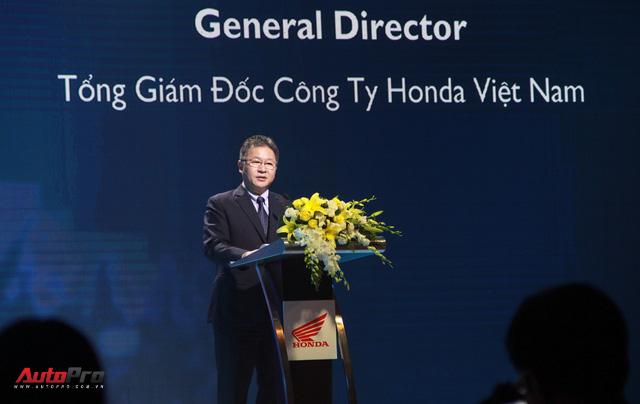 Honda sẽ khai trương showroom xe mô tô phân khối lớn và bán thêm xe mới trong tháng 5 - Ảnh 4.