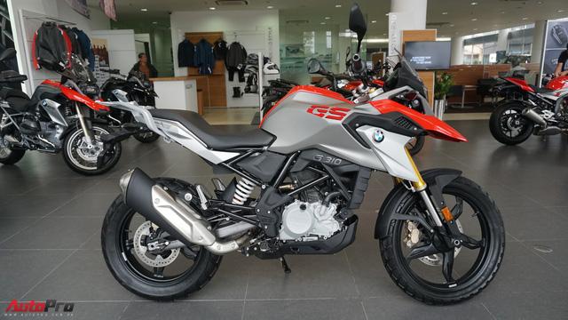 THACO chốt giá BMW Motorrad, giảm gầm 200 triệu đồng so với trước đây - Ảnh 2.