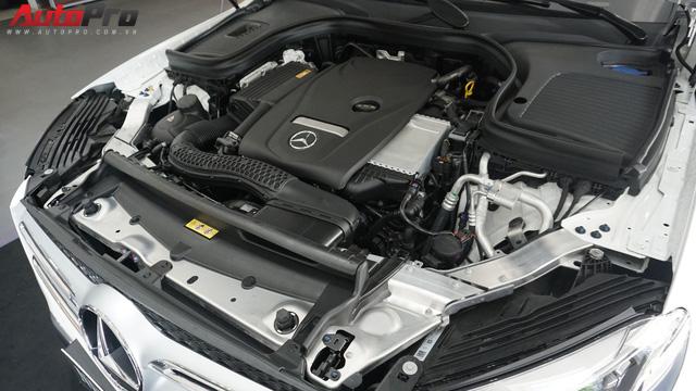 Trải nghiệm nhanh Mercedes-Benz GLC 200 - Sứ mệnh lấy khách phổ thông tại Việt Nam - Ảnh 6.