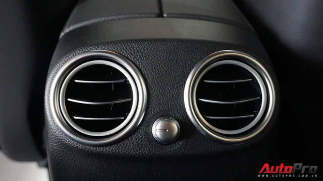 Trải nghiệm nhanh Mercedes-Benz GLC 200 - Sứ mệnh lấy khách phổ thông tại Việt Nam - Ảnh 15.