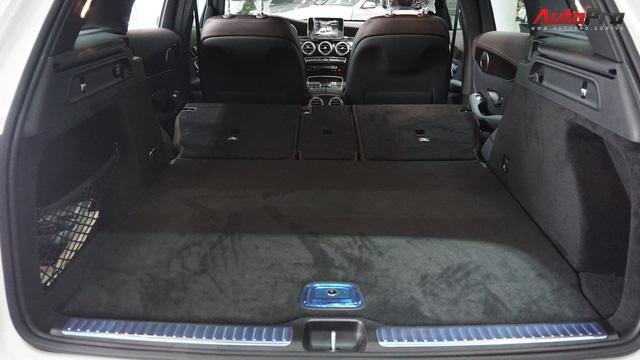 Trải nghiệm nhanh Mercedes-Benz GLC 200 - Sứ mệnh lấy khách phổ thông tại Việt Nam - Ảnh 20.