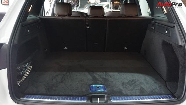 Trải nghiệm nhanh Mercedes-Benz GLC 200 - Sứ mệnh lấy khách phổ thông tại Việt Nam - Ảnh 19.