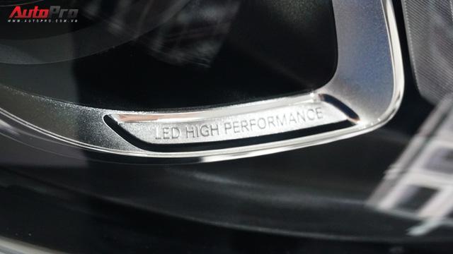 Trải nghiệm nhanh Mercedes-Benz GLC 200 - Sứ mệnh lấy khách phổ thông tại Việt Nam - Ảnh 4.