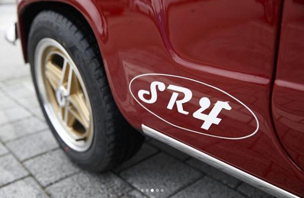 Ramos có bộ sưu tập xe sang 60 tỷ, nhưng chiếc xe cổ này mới là con cưng - Ảnh 4.