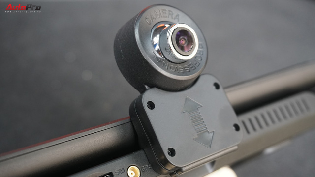 Hãy quên việc lắp màn hình trên ô tô đi, loại camera hành trình này sẽ là lựa chọn thay thế đáng cân nhắc - Ảnh 13.