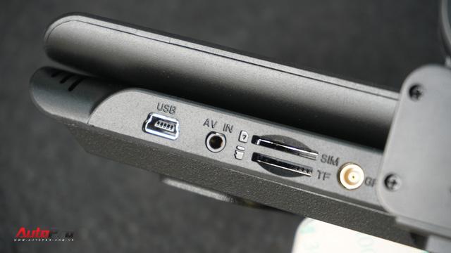 Hãy quên việc lắp màn hình trên ô tô đi, loại camera hành trình này sẽ là lựa chọn thay thế đáng cân nhắc - Ảnh 15.
