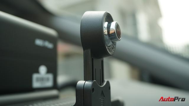 Hãy quên việc lắp màn hình trên ô tô đi, loại camera hành trình này sẽ là lựa chọn thay thế đáng cân nhắc - Ảnh 14.