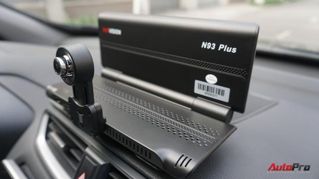 Hãy quên việc lắp màn hình trên ô tô đi, loại camera hành trình này sẽ là lựa chọn thay thế đáng cân nhắc - Ảnh 18.