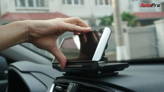 Hãy quên việc lắp màn hình trên ô tô đi, loại camera hành trình này sẽ là lựa chọn thay thế đáng cân nhắc - Ảnh 2.