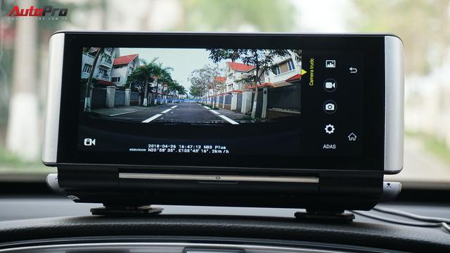 Hãy quên việc lắp màn hình trên ô tô đi, loại camera hành trình này sẽ là lựa chọn thay thế đáng cân nhắc - Ảnh 22.