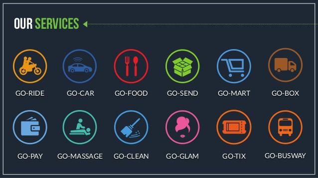 Start up gọi xe Go-Jek sẽ vào Việt Nam trong vòng 4 tháng tới, cạnh tranh trực tiếp với Grab - Ảnh 1.