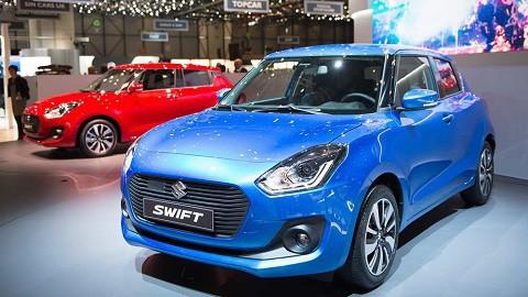 Những mẫu ô tô bị khai tử tại Việt Nam từ đầu năm 2018 - Ảnh 1.