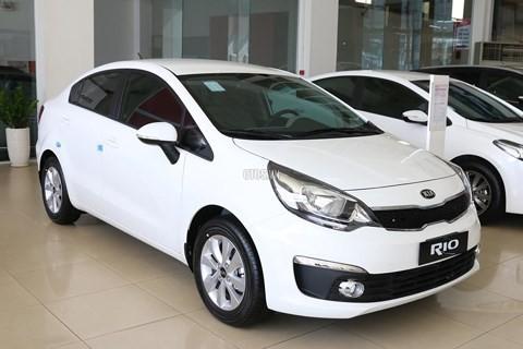 Những mẫu ô tô bị khai tử tại Việt Nam từ đầu năm 2018 - Ảnh 2.