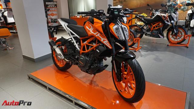 Lấy đủ đà, thị trường xe máy Việt Nam đang hồi sinh mạnh mẽ - Ảnh 7.
