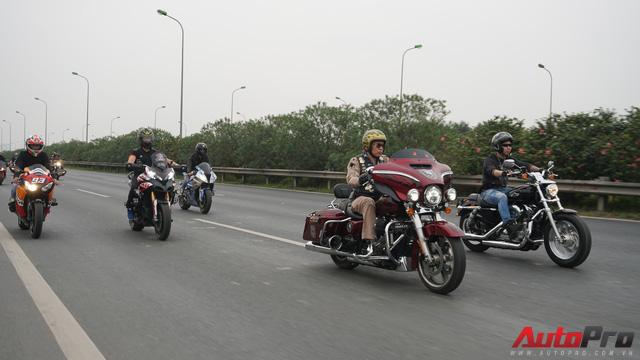 Lấy đủ đà, thị trường xe máy Việt Nam đang hồi sinh mạnh mẽ - Ảnh 6.