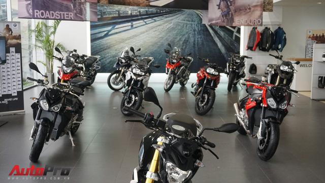 Lấy đủ đà, thị trường xe máy Việt Nam đang hồi sinh mạnh mẽ - Ảnh 4.