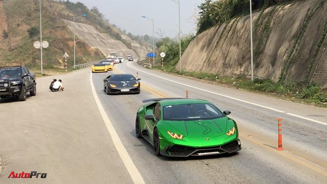 Lamborghini Huracan biển tứ quý 8 từng của Cường Đô-la sang tay đại gia Nha Trang - Ảnh 3.