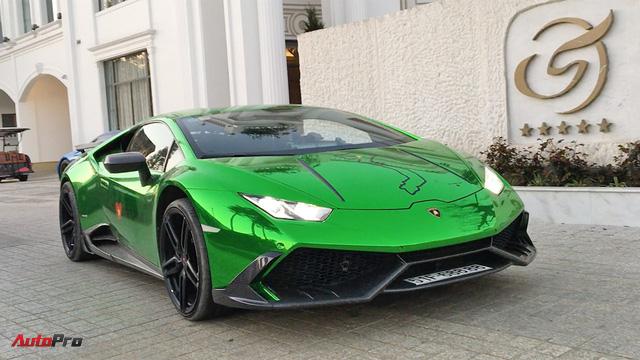 Lamborghini Huracan biển tứ quý 8 từng của Cường Đô-la sang tay đại gia Nha Trang - Ảnh 2.