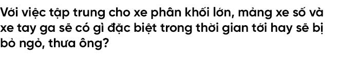 'Sếp' Honda Việt Nam tròn một năm ngồi ghế nóng: Thị trường xe máy, ô tô Việt vẫn còn tiềm năng - Ảnh 9.