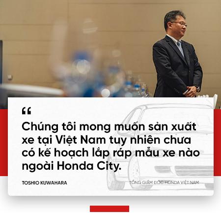 'Sếp' Honda Việt Nam tròn một năm ngồi ghế nóng: Thị trường xe máy, ô tô Việt vẫn còn tiềm năng - Ảnh 15.