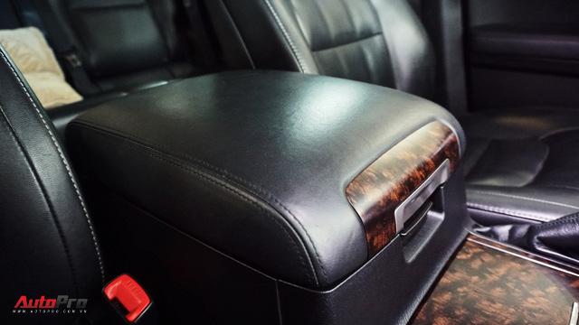 Giữ giá như Toyota Land Cruiser: Đi 3 năm vẫn bán được gần 5 tỷ đồng - Ảnh 16.