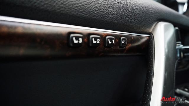 Giữ giá như Toyota Land Cruiser: Đi 3 năm vẫn bán được gần 5 tỷ đồng - Ảnh 14.