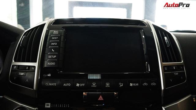 Giữ giá như Toyota Land Cruiser: Đi 3 năm vẫn bán được gần 5 tỷ đồng - Ảnh 11.