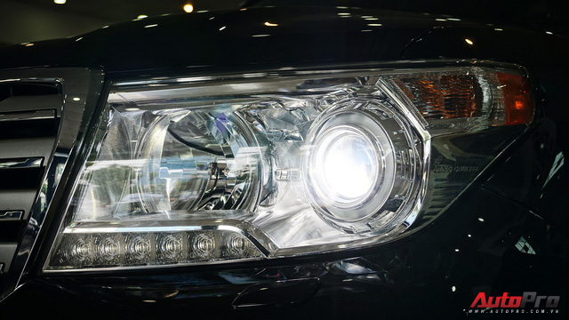 Giữ giá như Toyota Land Cruiser: Đi 3 năm vẫn bán được gần 5 tỷ đồng - Ảnh 2.