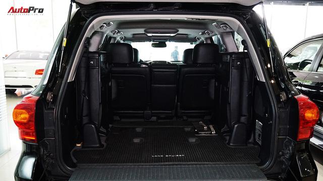 Giữ giá như Toyota Land Cruiser: Đi 3 năm vẫn bán được gần 5 tỷ đồng - Ảnh 7.