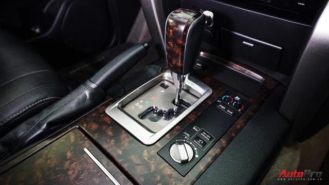 Giữ giá như Toyota Land Cruiser: Đi 3 năm vẫn bán được gần 5 tỷ đồng - Ảnh 13.