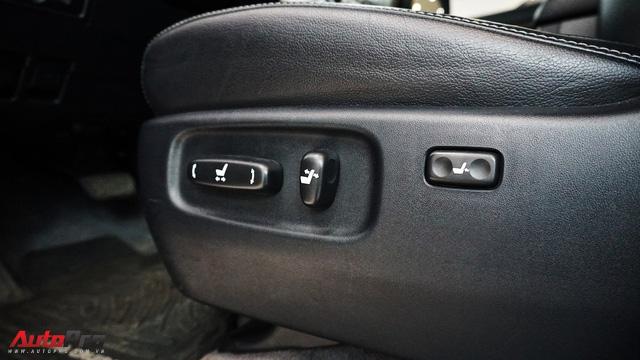 Giữ giá như Toyota Land Cruiser: Đi 3 năm vẫn bán được gần 5 tỷ đồng - Ảnh 15.