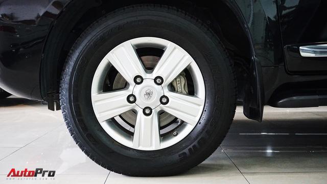 Giữ giá như Toyota Land Cruiser: Đi 3 năm vẫn bán được gần 5 tỷ đồng - Ảnh 3.