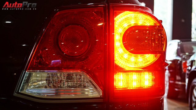 Giữ giá như Toyota Land Cruiser: Đi 3 năm vẫn bán được gần 5 tỷ đồng - Ảnh 5.