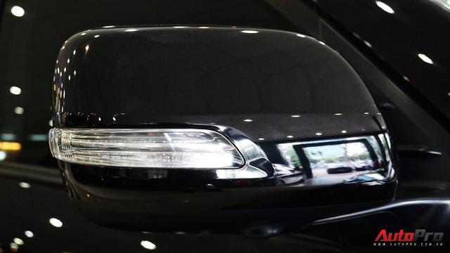 Giữ giá như Toyota Land Cruiser: Đi 3 năm vẫn bán được gần 5 tỷ đồng - Ảnh 4.